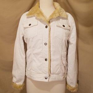 Roxy Corduroy Jacket